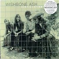 Cover Wishbone Ash - Distillation [2-CD-Box]